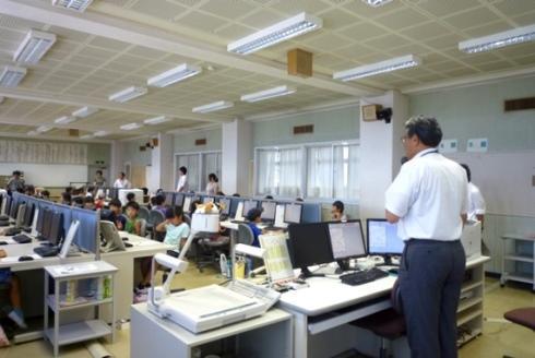 林小パソコン教室
