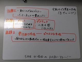 電子商取引の授業